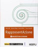 Rappresentazione. Per gli Ist. tecnici per geometri. Con e-book. Con espansione online vol.2