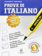 Prove di italiano su modello INVALSI. Per la Scuola media vol.3