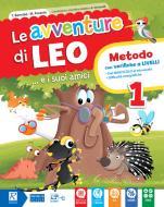 Le avventure di Leo. Per la Scuola elementare. Con e-book. Con espansione online vol.1