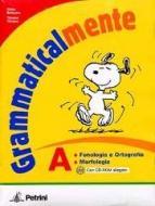 Grammaticalmente. Modulo A-B-C. Per la Scuola media. Con CD-ROM. Con espansione online