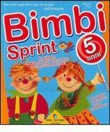 Bimbi sprint vol.5
