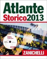 Atlante storico 2013