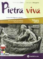 Pietra viva. Volume unico. Per la Scuola media. Con espansione online
