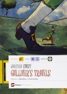 Gulliver's travels. Con espansione online. Con CD-ROM