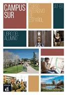 Campus sur Libro del alumno + MP3