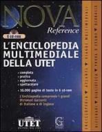 Nova reference. L'enciclopedia multimediale della Utet. 6 CD-ROM