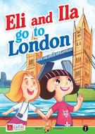 Eli and Ila go to London. Smart readers
