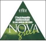 Nova green. L'enciclopedia multimediale in un unico CD-ROM