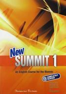 New summit. Pack A. An english course for the biennio. Per le Scuole superiori vol.1