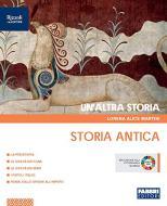 Un' altra storia. Con Storia antica. Per la Scuola media. Con e-book. Con espansione online