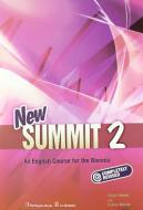 New summit. An english course for the biennio. Pack A. Per le Scuole superiori vol.2