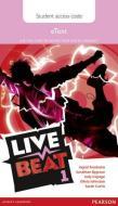 Live beat. Level 1. Per le Scuole superiori. Con espansione online