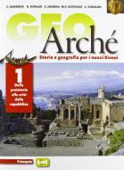 Geoarchè. LibroLIM. Per le Scuole superiori. Con e-book. Con espansione online vol.1