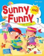 Sunny and Funny. Con CD Audio. Per la Scuola elementare vol.1
