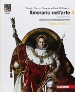 Itinerario nell'arte. Per le Scuole superiori  . Con e-book: Museo digitale vol.4