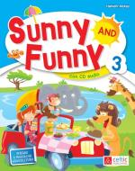 Sunny and Funny. Con CD Audio. Per la Scuola elementare vol.3