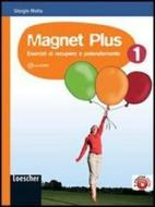 Magnet plus. Per la Scuola media. Con CD Audio formato MP3: Soluzioni vol.1