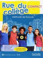 Rue du college compact. Openbook-Livre & cahier-Extrakit. Per la Scuola media. Con e-book. Con DVD-ROM