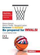 Performer B2 updated. Be prepared for INVALSI. Per le Scuole superiori. Con Video
