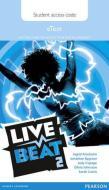 Live beat. Level 2. Per le Scuole superiori. Con espansione online vol.2
