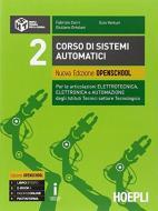 Corso di sistemi automatici. Ediz. openschool. Con e-book. Con espansione online. Per gli Ist. tecnici industriali vol.2