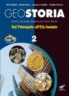 Geostoria. Con espansione online. Per le Scuole superiori. Con CD Audio. Con CD-ROM vol.2