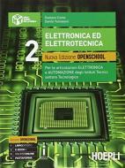 Elettronica ed elettrotecnica. Ediz. openschool. Per gli Ist. tecnici industriali. Con e-book. Con espansione online vol.2