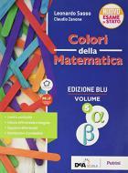Colori della matematica. Ediz. blu. Per le Scuole superiori. Con e-book. Con espansione online vol.5
