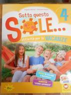 Sotto questo sole... Attività per le vacanze-Fascicolo delle regole. Per la Scuola elementare vol.4