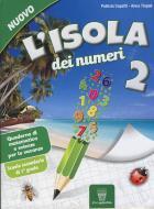 L' isola dei numeri. Quaderno di matematica e scienze per le vacanze. Per la Scuola media vol.2