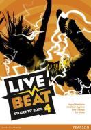 Live beat. Level 4. Per le Scuole superiori. Con espansione online