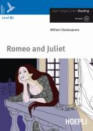 Romeo and Juliet. Con CD-Audio