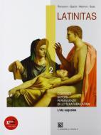 Latinitas. Per i Licei e gli Ist. magistrali. Con espansione online vol.2