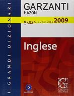 Grande dizionario Hazon di inglese 2009. Con CD-ROM