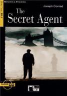 The secret agent. Con CD Audio