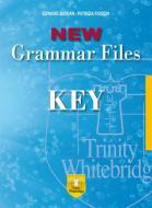 New grammar files. Key. Ediz. per la scuola