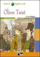 Oliver Twist. Con CD Audio
