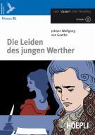 Die Leiden des jungen Werther. Con CD-Audio