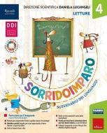Sorridoimparo. Sussidiario dei linguaggi. Classe 4. Per la Scuola elementare. Con e-book. Con espansione online vol.1
