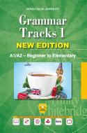 Grammar tracks. Per le Scuole superiori. Nuova ediz. Con CD-ROM vol.1