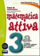 Matematica attiva. Con quaderno. Per la Scuola media vol.3