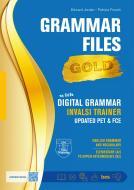Grammar file gold. Livello A2-B2. Per le Scuole superiori. Con e-book. Con espansione online. Con DVD-ROM