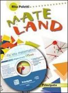 Mateland. Con Numeri-Figure. Con espansione online. Per la Scuola media vol.2