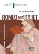 Romeo and Juliet. Con e-book. Con espansione online