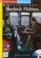 Sherlock Holmes. B1.1. Con espansione online. Con CD-Audio