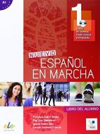 Nuevo español en marcha. Con Audio. Per le Scuole superiori vol.1