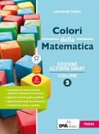 Colori della matematica. Ediz. azzurra smart. Con Quaderno di inclusione e recupero. Per il triennio dei Licei. Con e-book. Con espansione online vol.3