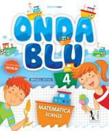Onda blu matematica. Per la Scuola elementare vol.4