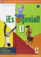¡Es mas que genial! Con Fascicolo. Per la Scuola media. Con e-book. Con espansione online vol.1