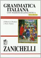 Grammatica italiana. Con nozioni di linguistica